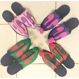 Фетровые тапочки в магазине Валенки