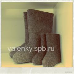523562e92 Валенки купить в магазине, Санкт-Петербург