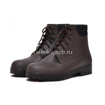 Высокие мужские ботинки Nordman Rover в магазине Валенки